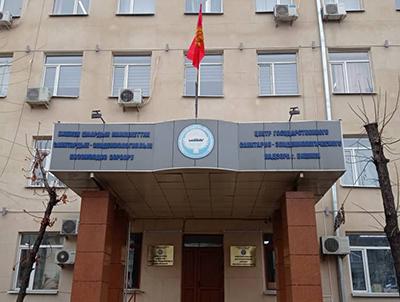 Кыргыз Республикасынын Мамлекеттик Туу күнү